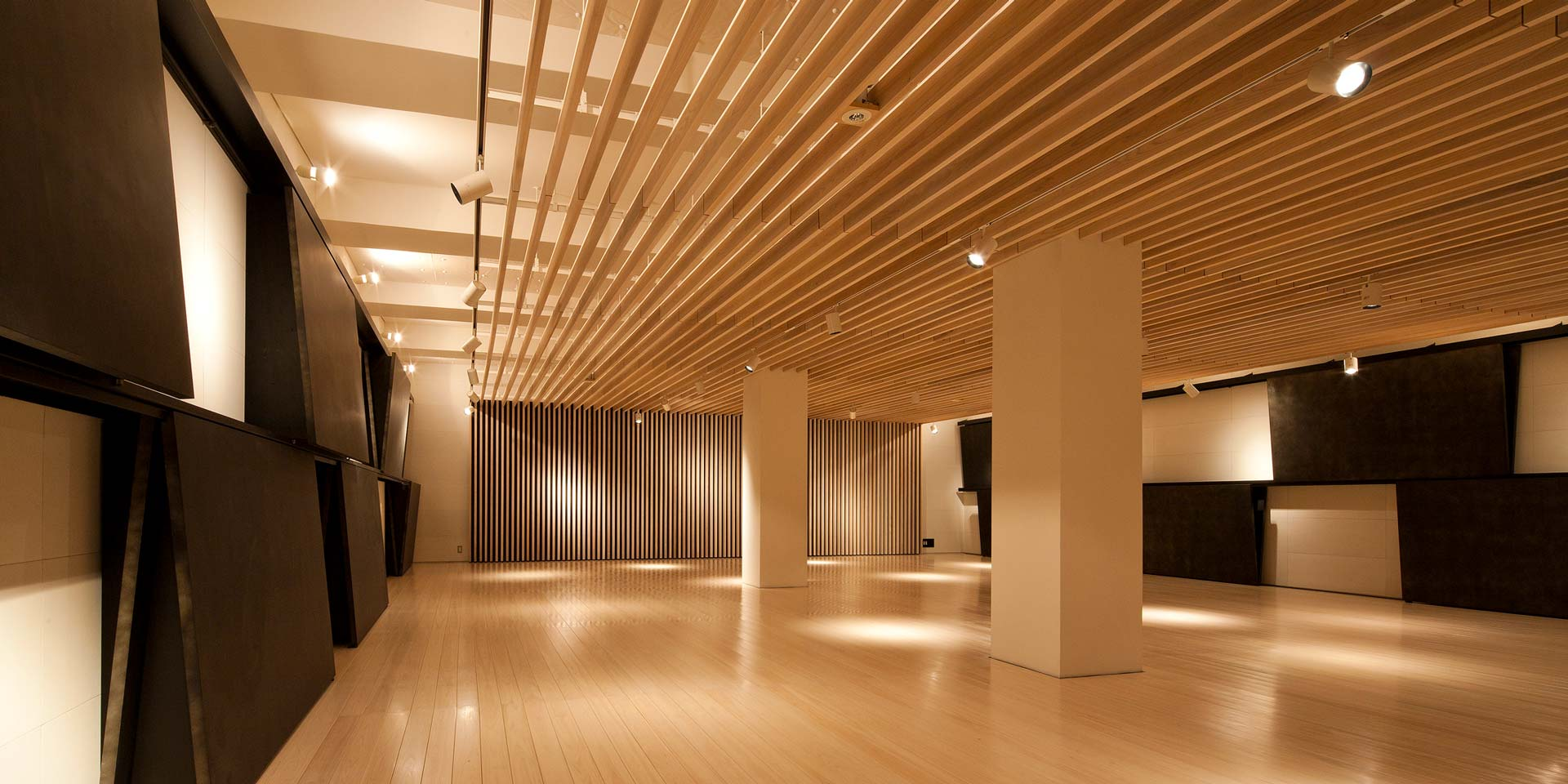旧日銀岡山支店「ルネスホール」 Ⅱ期