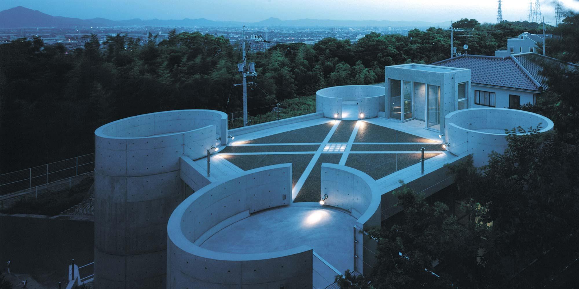 劉生容紀念館