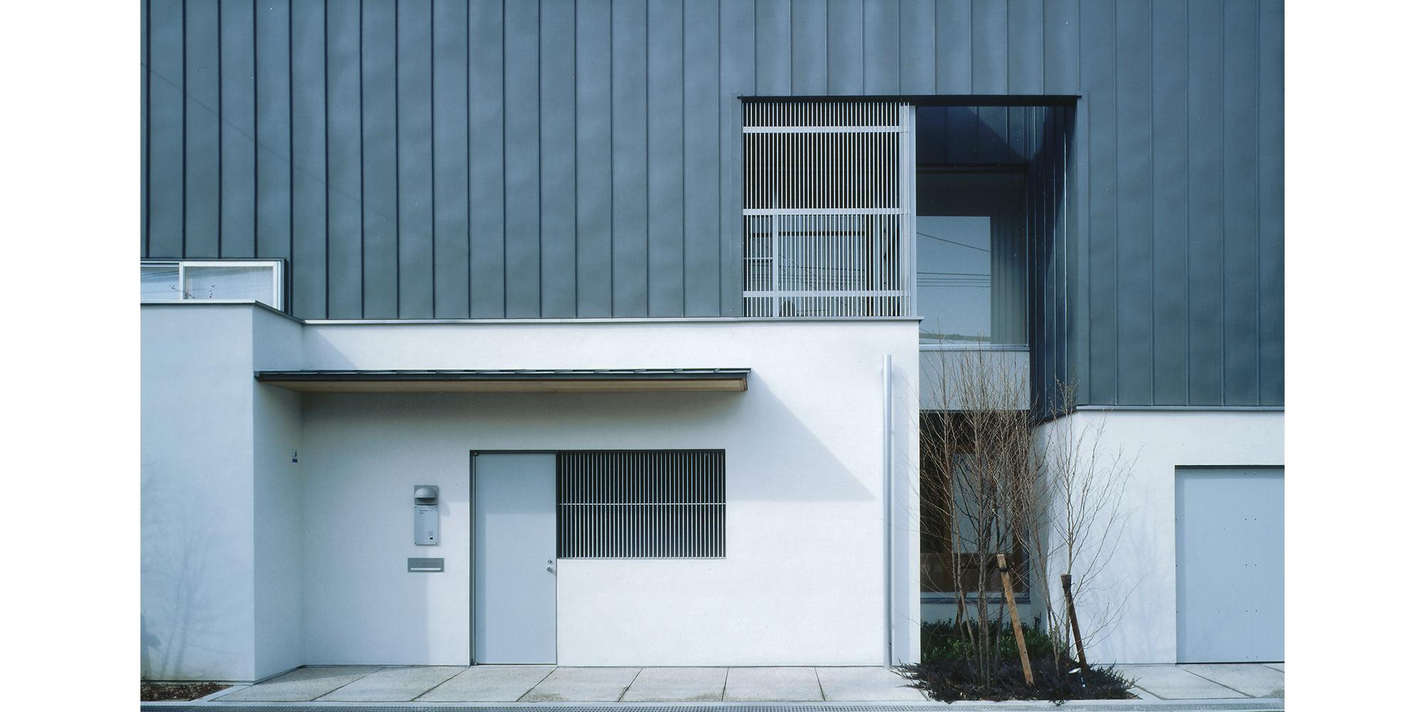 津島京町の家