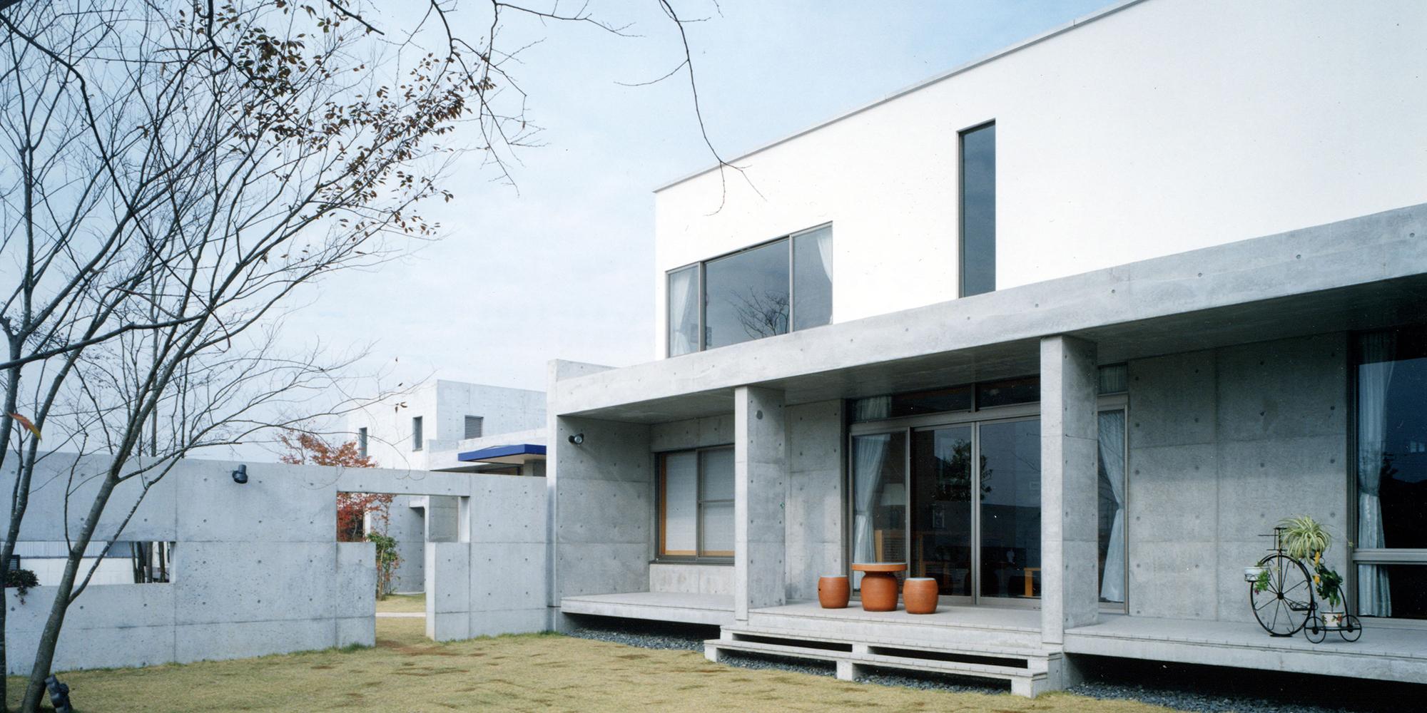 佐藤建築事務所「M パラッツォ」